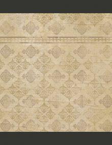 Carta da parati anni 70 e in stile barocco per case vintage for Carta da parati stile provenzale