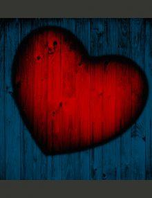 Carta Parati Amore La Carta Da Parati Con Rose E Cuori