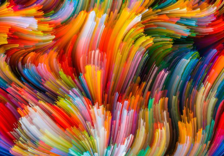 Carta da parati per i mobili idee creative carta parati for Carta da parati per rivestire mobili