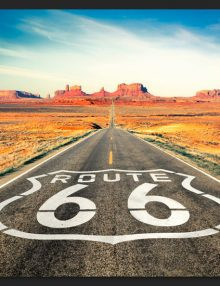 ROUTE 66: DE CHICAGO À LOS ANGELES, S01 Ep 06